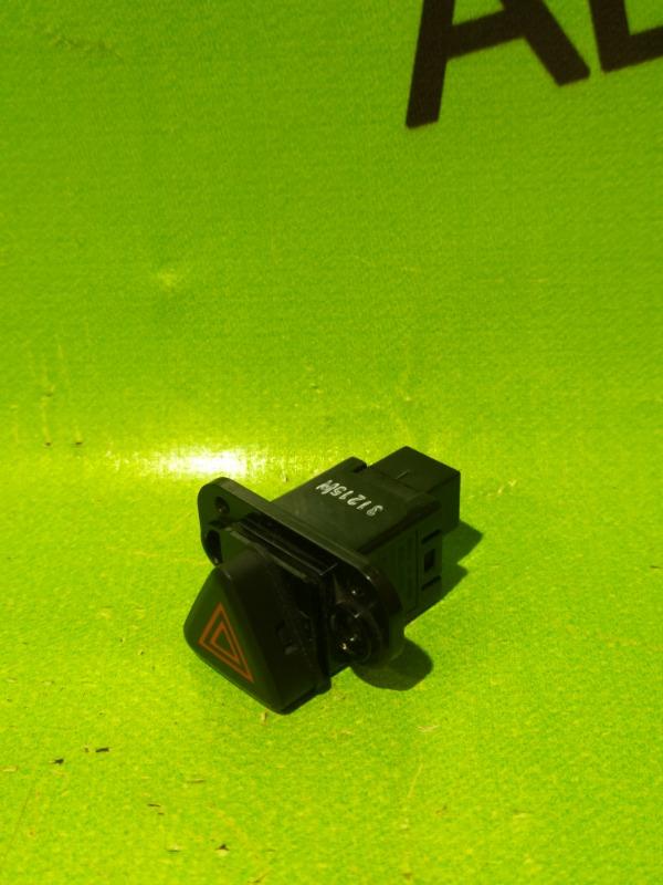 Кнопка аварийной сигнализации Chevrolet Aveo T300 F16D4 2013 (б/у)