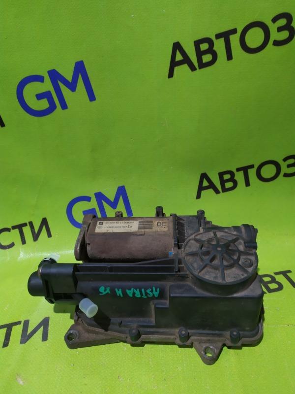 Блок управления акпп Opel Astra H Z16XER (б/у)