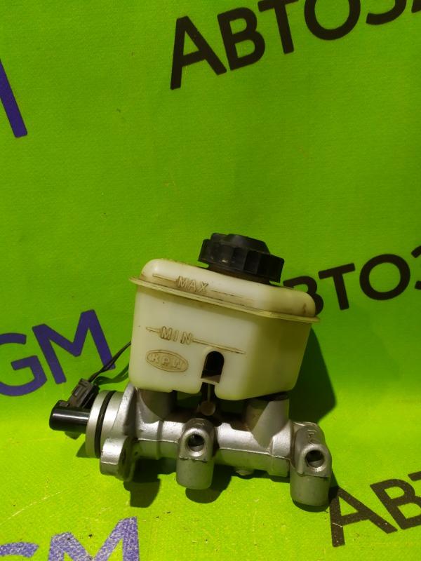 Главный тормозной цилиндр Kia Spectra SD S6D 2007 (б/у)