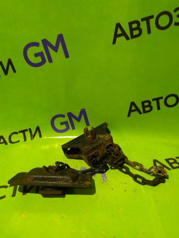 Механизм подъема запасного колеса Ford Ranger ES WLAT 2010 (б/у)