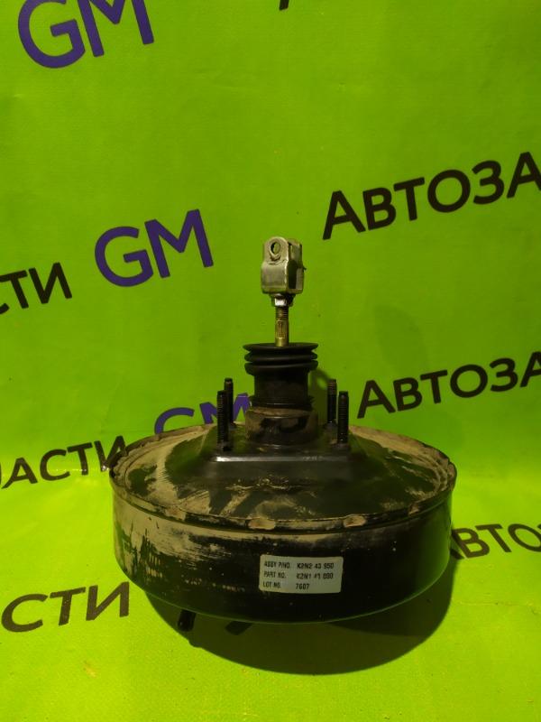 Вакуумный усилитель Kia Spectra SD S6D 2007 (б/у)
