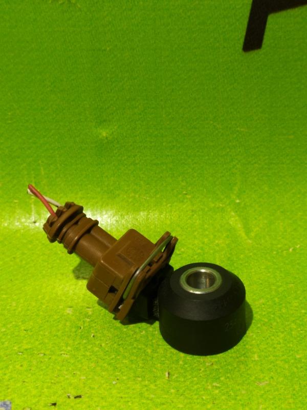 Датчик детонации Renault Megane BZ0G M4R713 2011 (б/у)