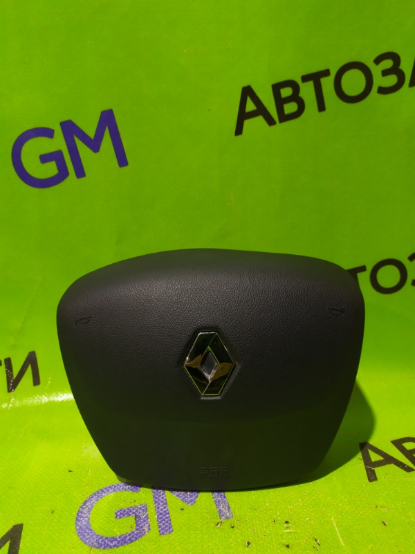 Подушка безопасности Renault Megane BZ0G M4R713 2011 левая (б/у)
