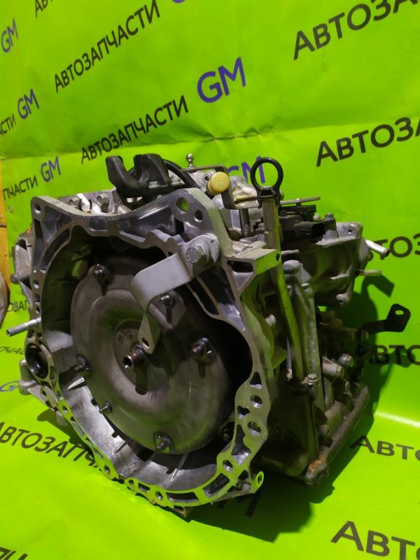 Акпп Renault Megane BZ0G M4R713 2011 (б/у)