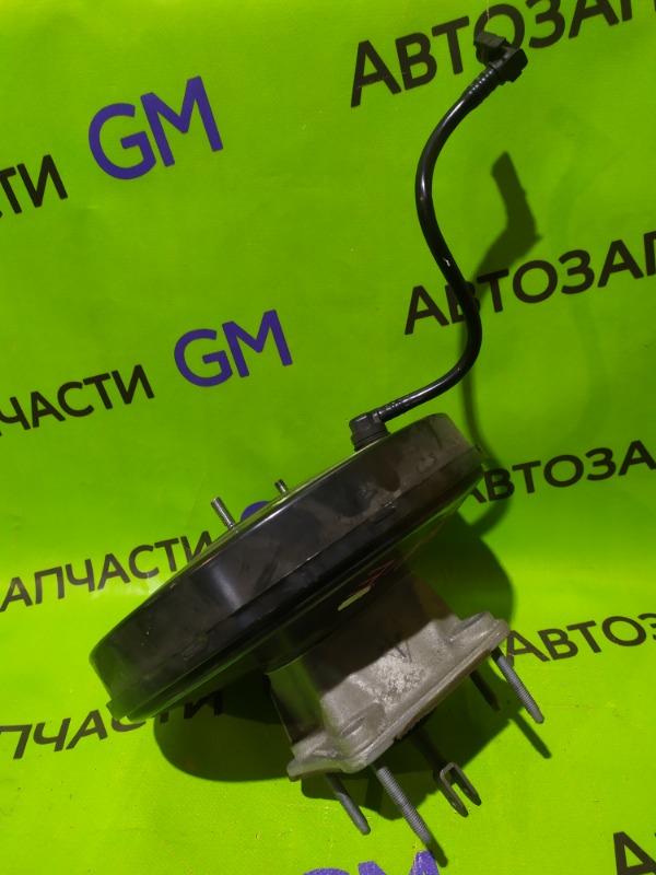 Вакуумный усилитель Renault Megane BZ0G M4R713 2011 (б/у)