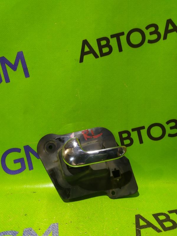 Ручка двери внутренняя Opel Meriva A Z16XEP 2008 (б/у)