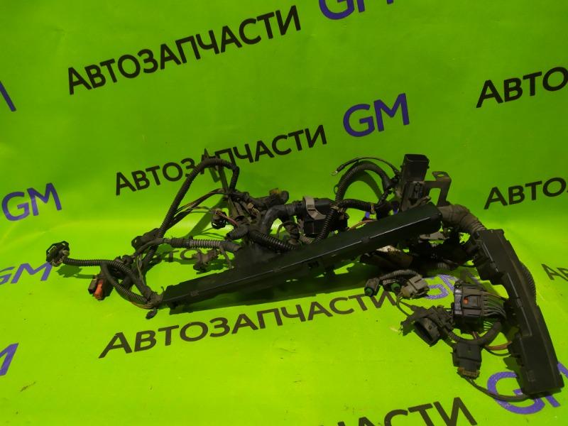 Проводка (коса) двигателя Opel Astra L35 Z18XER 2007 (б/у)