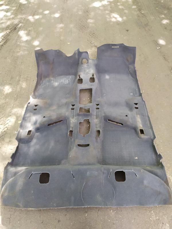 Напольное покрытие (ковролин) Opel Astra L35 Z18XER 2007 (б/у)