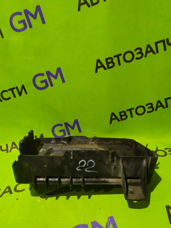 Крепление аккумулятора Opel Astra L35 Z18XER 2007 (б/у)