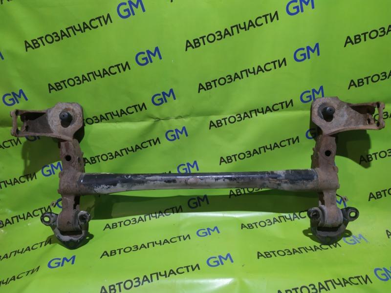 Балка подвески Opel Astra L35 Z18XER 2007 задняя (б/у)