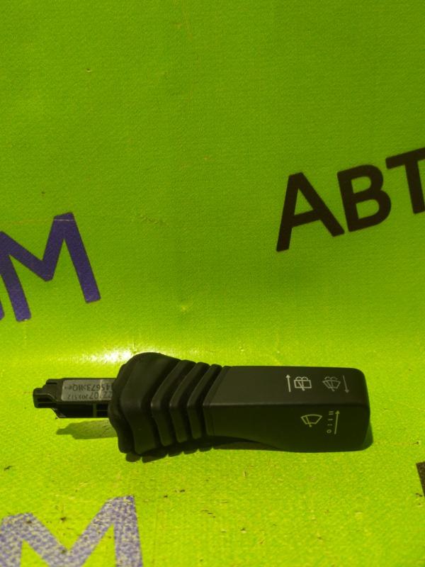 Переключатель дворников Opel Astra L35 Z18XER 2007 (б/у)