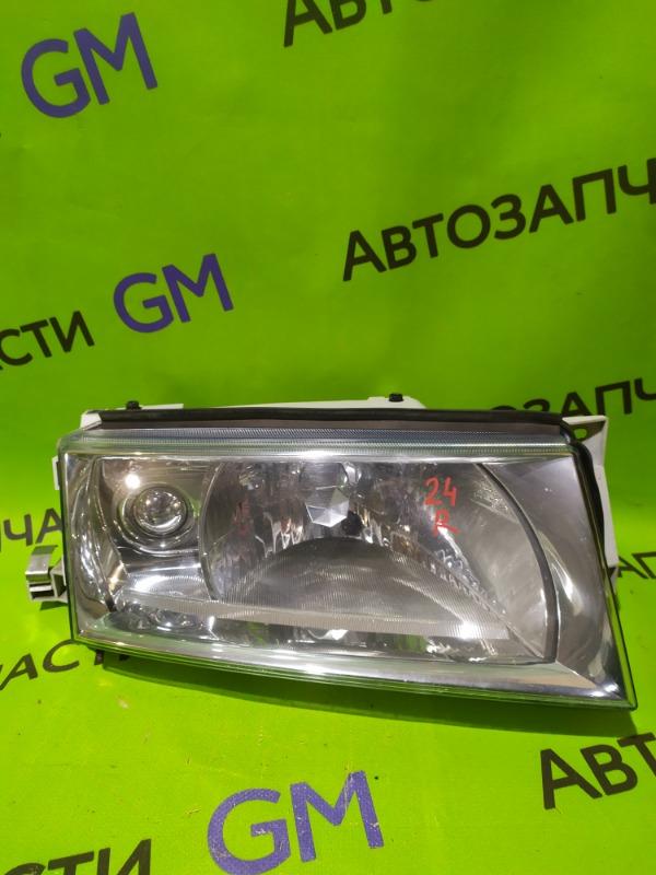 Фара Skoda Octavia A4 AKL 2005 передняя правая (б/у)