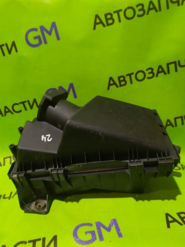 Корпус воздушного фильтра Skoda Octavia A4 AKL 2005 (б/у)