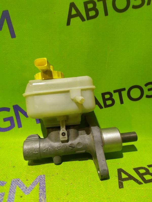 Главный тормозной цилиндр Skoda Octavia A4 AKL 2005 (б/у)
