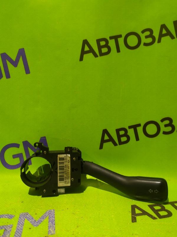 Переключатель поворотов Skoda Octavia A4 AKL 2005 (б/у)