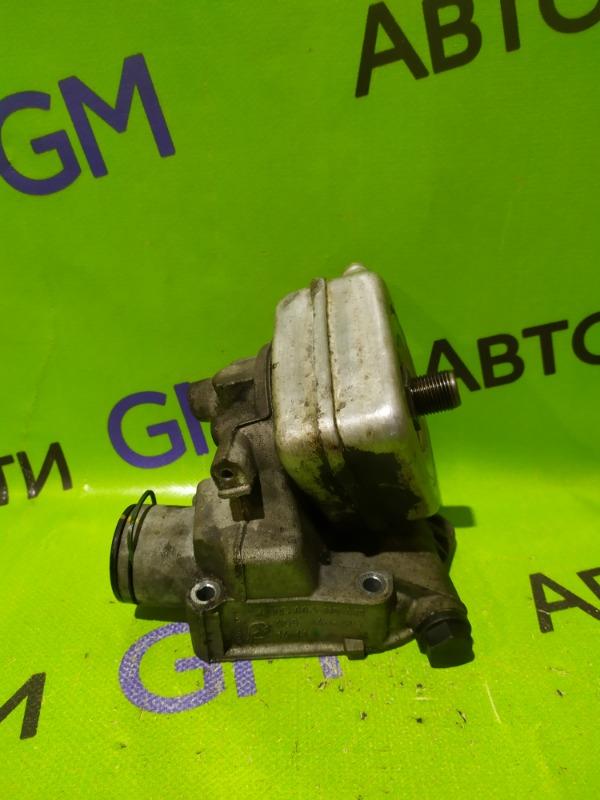 Корпус масляного фильтра Skoda Octavia A4 AKL 2005 (б/у)