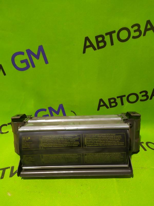 Подушка безопасности Skoda Octavia A4 AKL 2005 правая (б/у)