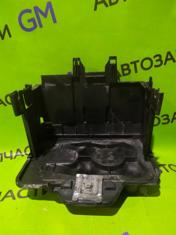 Крепление аккумулятора Skoda Octavia A4 AKL 2005 (б/у)