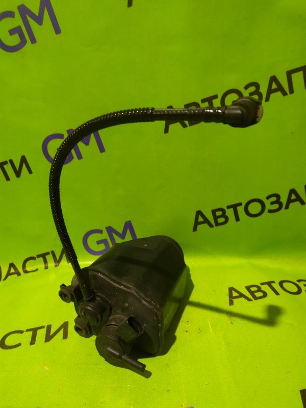 Фильтр паров топлива Skoda Octavia A4 AKL 2005 (б/у)