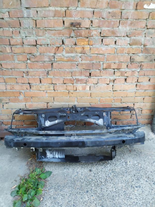 Рамка радиатора Skoda Octavia A4 AKL 2005 (б/у)