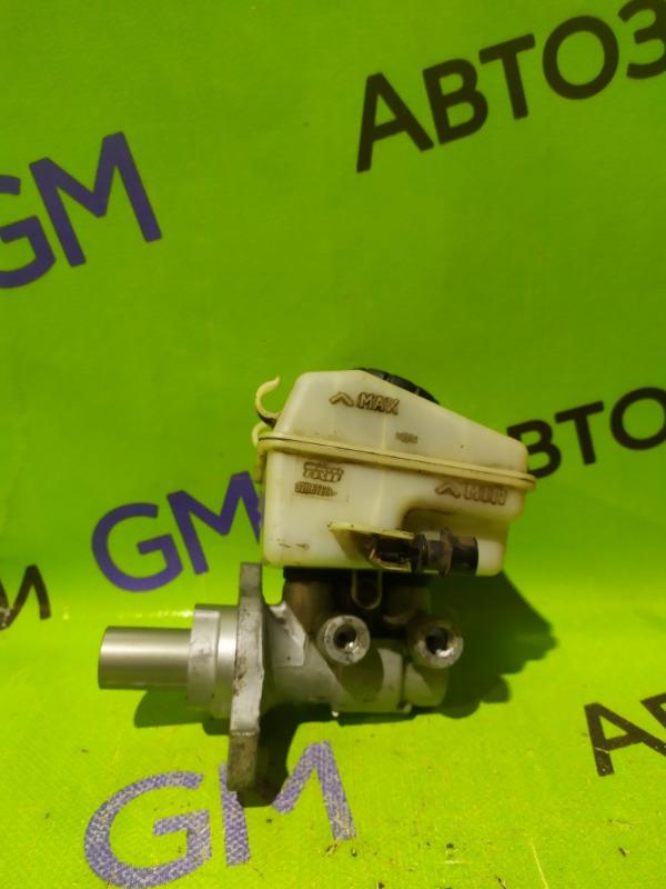 Главный тормозной цилиндр Opel Astra H (б/у)
