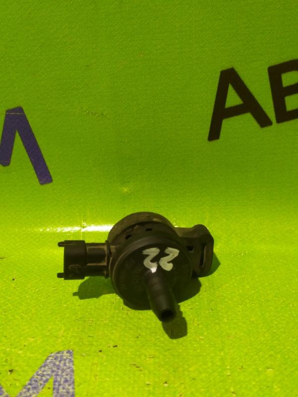 Клапан электромагнитный Opel Astra L35 Z18XER 2007 (б/у)