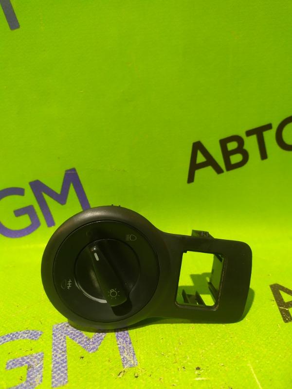 Переключатель света Skoda Octavia A4 AKL 2005 (б/у)