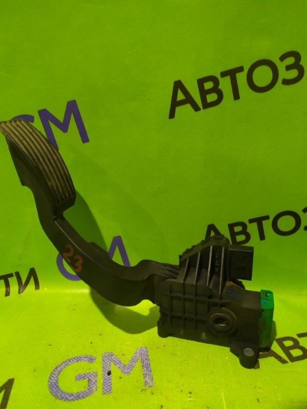 Педаль газа Opel Corsa D Z12XEP 2008 (б/у)