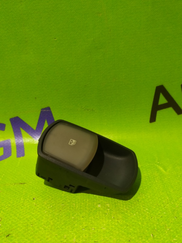 Кнопка стеклоподъемника Opel Corsa D Z12XEP 2008 правая (б/у)