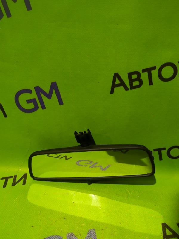 Зеркало салона Opel Astra L35 Z18XER 2007 (б/у)
