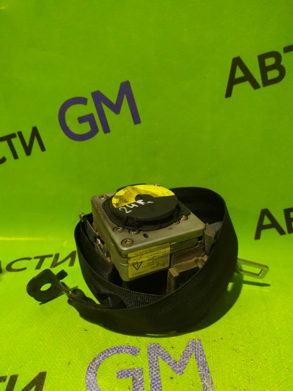 Ремень безопасности Skoda Octavia A4 AKL 2005 передний правый (б/у)