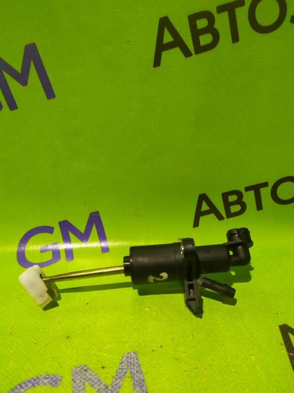 Главный цилиндр сцепления Skoda Octavia A4 AKL 2005 (б/у)