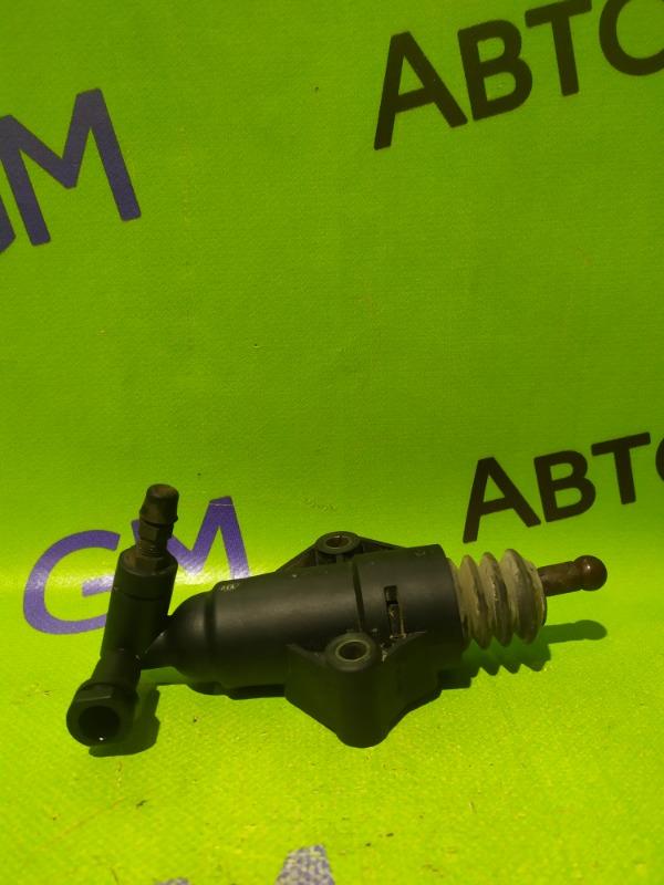 Рабочий цилиндр сцепления Skoda Octavia A4 AKL 2005 (б/у)