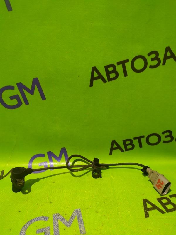 Датчик положения коленвала Skoda Octavia A4 AKL 2005 (б/у)