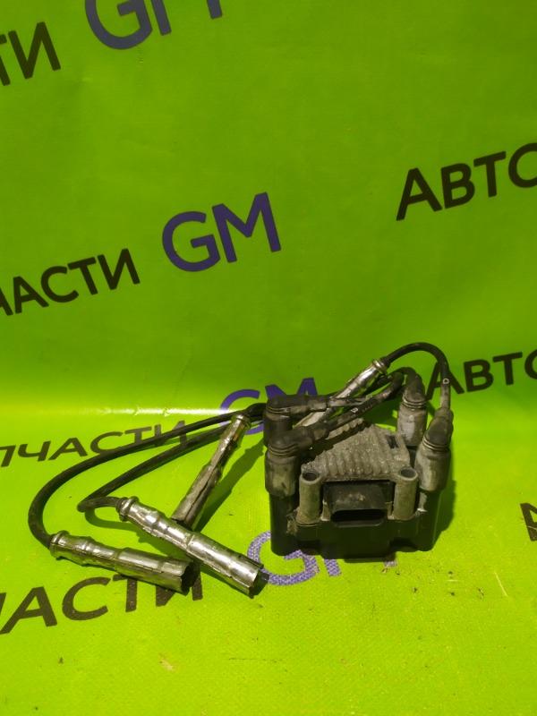 Катушка зажигания Skoda Octavia A4 AKL 2005 (б/у)
