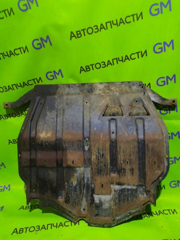 Защита двигателя Skoda Octavia A4 AKL 2005 (б/у)