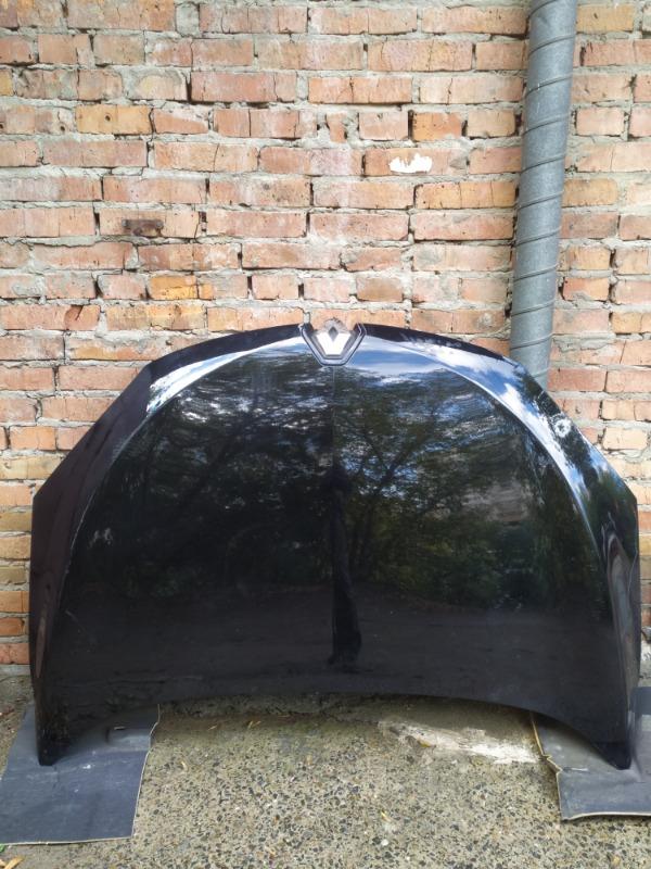 Капот Renault Megane BZ0G M4R713 2011 (б/у)