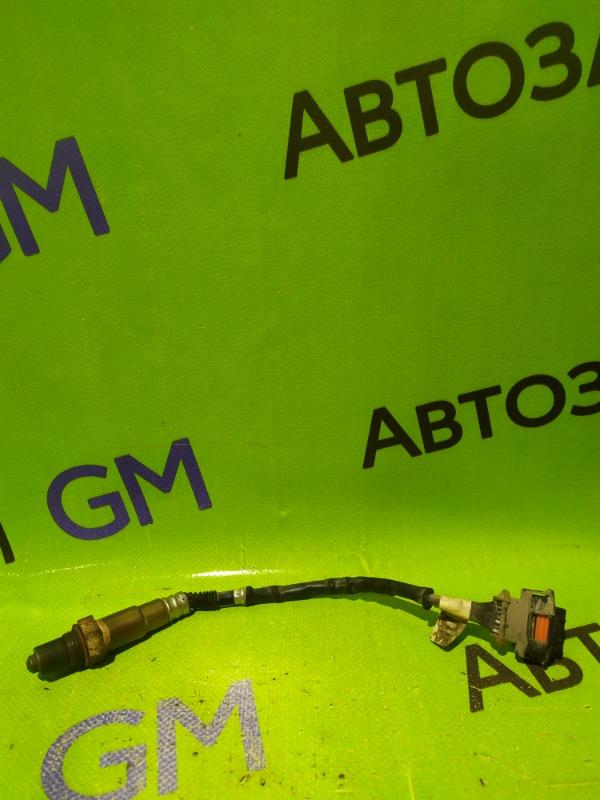 Датчик кислорода Opel Zafira C P12 2013 (б/у)