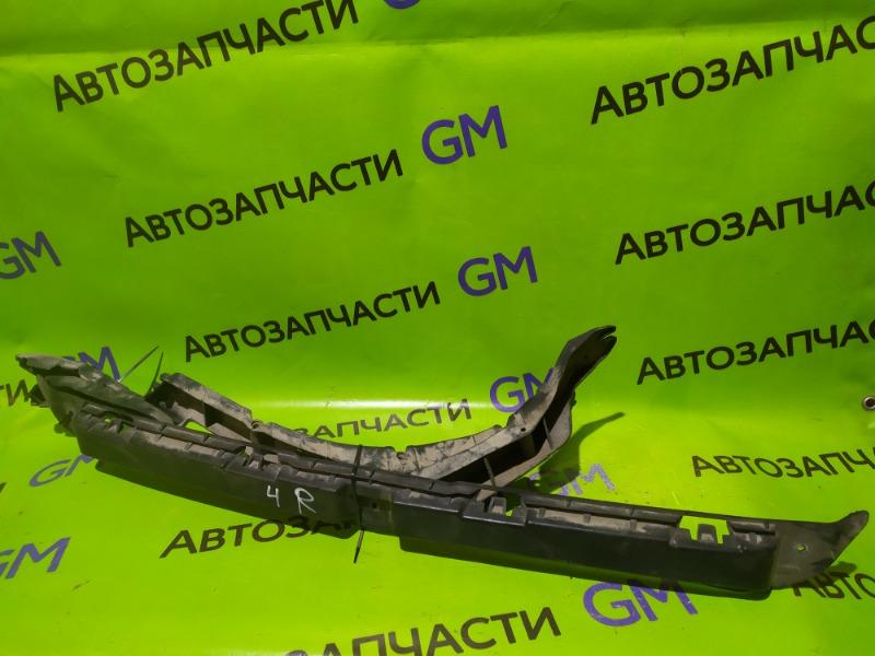 Крепление бампера Opel Astra L69 Z16XER 2008 заднее (б/у)