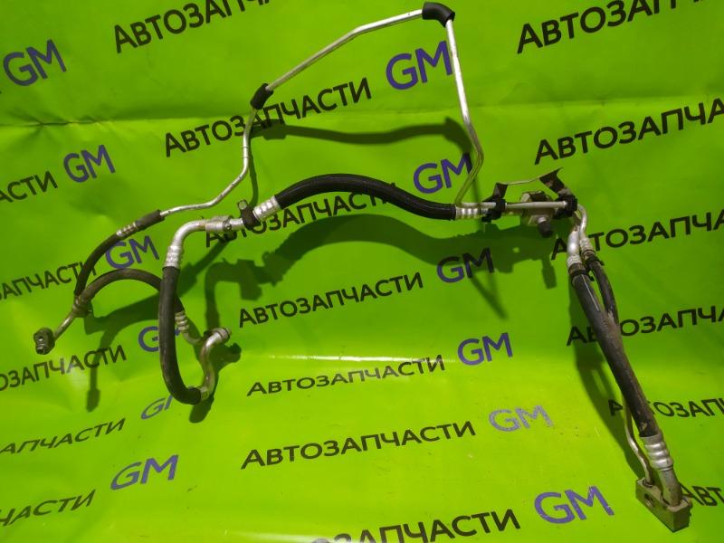 Шланг кондиционера Opel Astra L35 Z18XER 2007 (б/у)