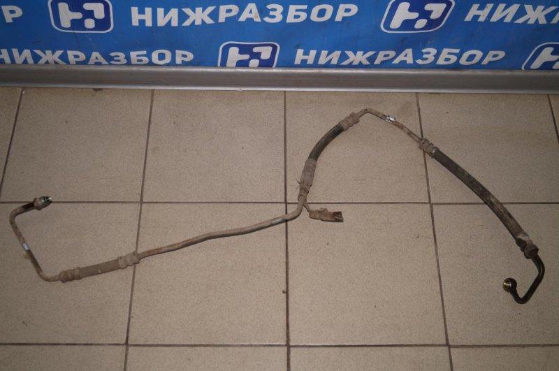 Трубка гидроусилителя Vortex Estina СЕДАН 1.6L 2010 (б/у)