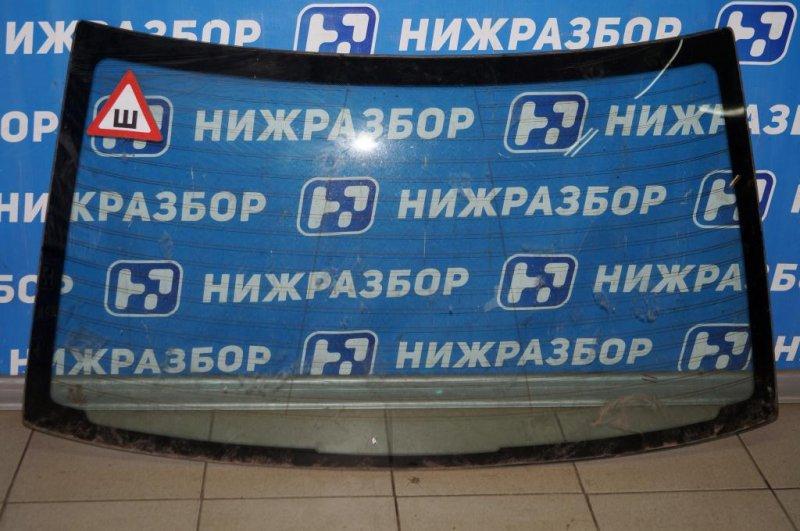 Стекло Vortex Estina СЕДАН 1.6L 2010 заднее (б/у)