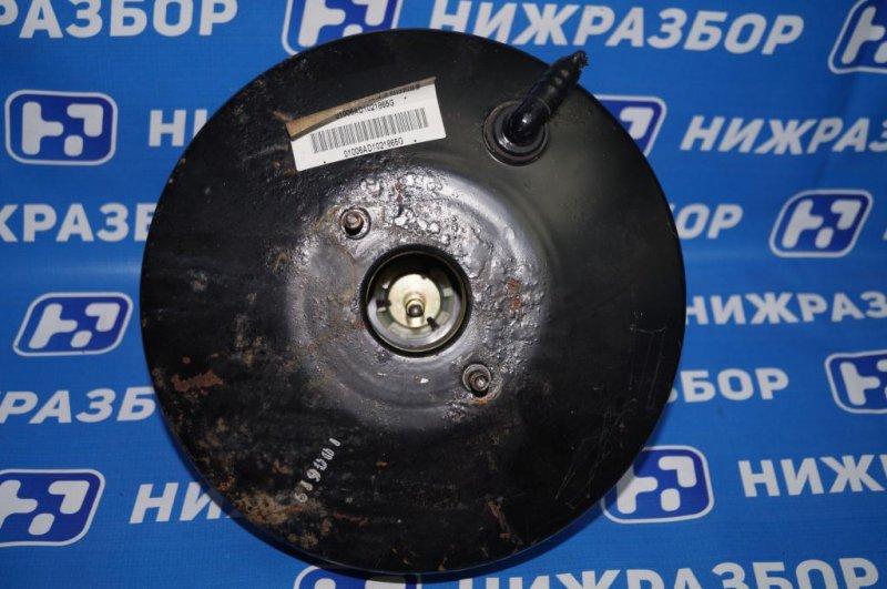 Усилитель тормозов вакуумный Vortex Estina СЕДАН 1.6L 2010 (б/у)