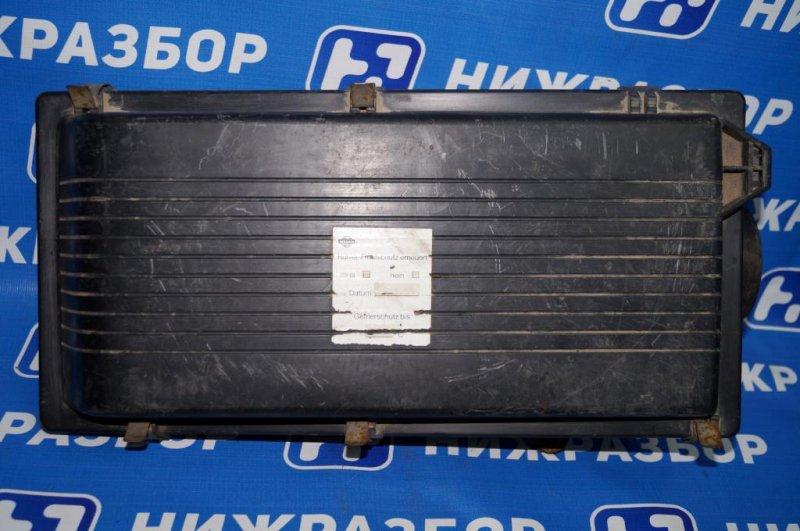 Корпус воздушного фильтра Nissan Almera N15 1.4 GA14 1997 (б/у)