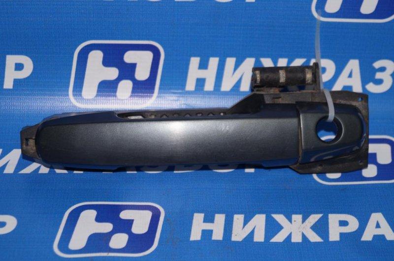 Ручка двери Vortex Estina СЕДАН 1.6L 2010 передняя левая (б/у)