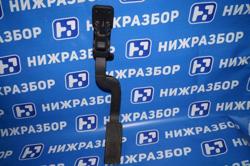 Педаль газа Vortex Estina СЕДАН 1.6L 2010 (б/у)