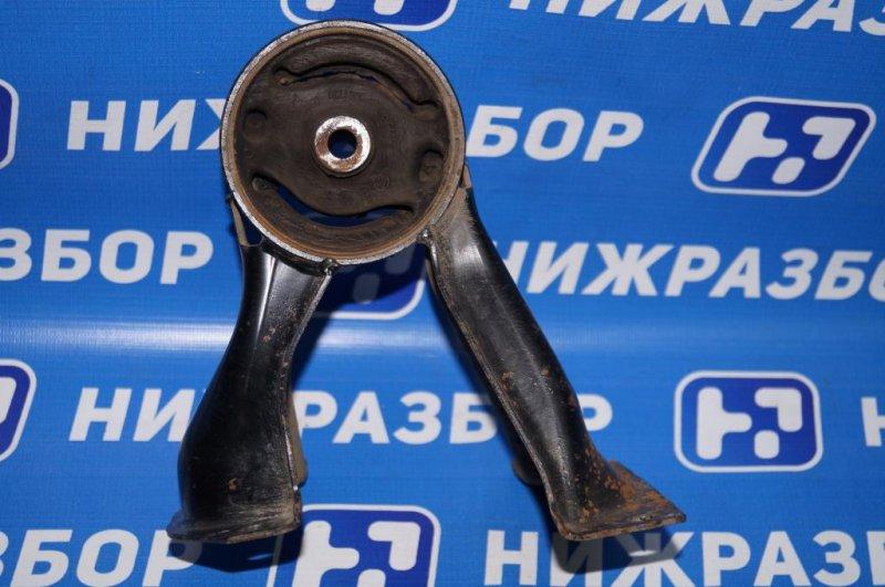 Опора двигателя Vortex Estina СЕДАН 1.6L 2010 задняя (б/у)