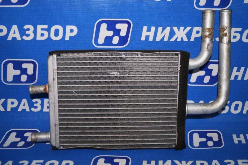 Радиатор отопителя Vortex Estina СЕДАН 1.6L 2010 (б/у)