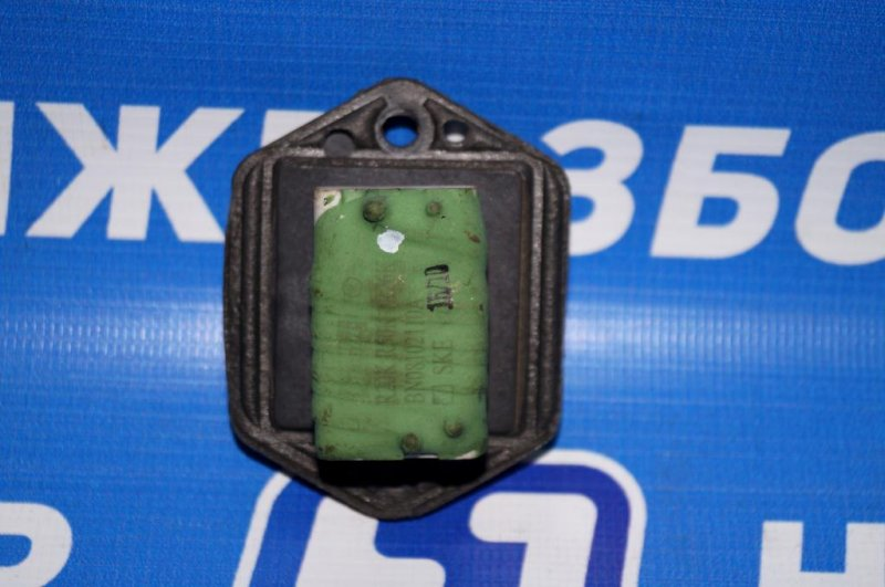 Резистор отопителя Vortex Estina СЕДАН 1.6L 2010 (б/у)