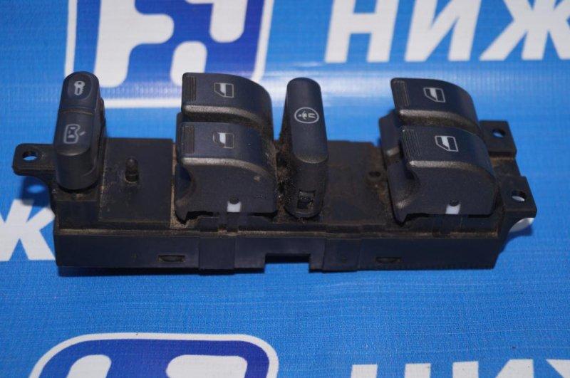 Блок управления стеклоподъемниками Vortex Estina СЕДАН 1.6L 2010 (б/у)